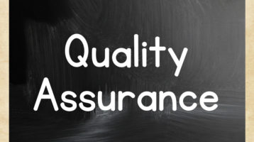 Quality, Assurance & Peace of Mind